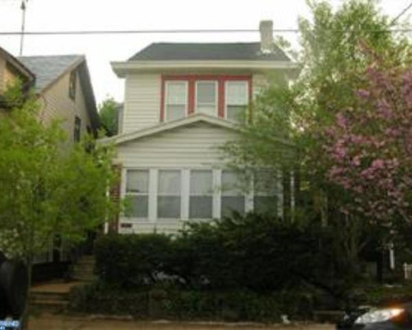 467 Cleveland Avenue, Trenton, NJ 08629 (MLS #7198197) :: The Dekanski Home Selling Team