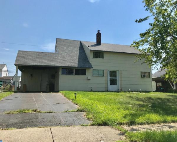 24 Gingerbush Road, Levittown, PA 19057 (#7198275) :: McKee Kubasko Group