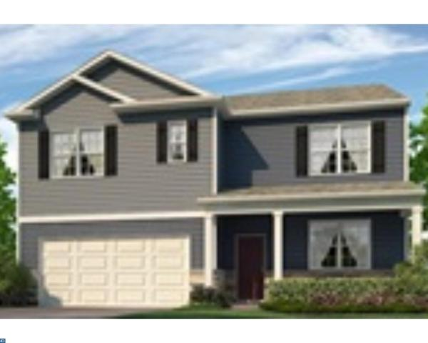 Lot 38 Marshview Terrace, Magnolia, DE 19962 (#7198573) :: Erik Hoferer & Associates