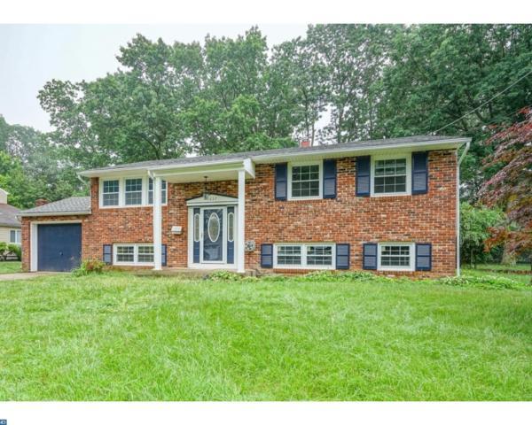 1037 Standish Drive, Sewell, NJ 08012 (#7198585) :: Erik Hoferer & Associates