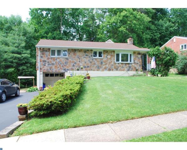 212 Parkview Drive, Broomall, PA 19008 (#7198727) :: McKee Kubasko Group