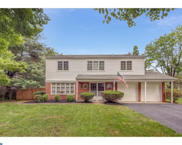 1212 Heartwood Drive, Cherry Hill, NJ 08003 (MLS #7198750) :: The Dekanski Home Selling Team