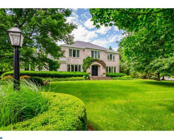2 Glenbrook Court, Lawrenceville, NJ 08648 (#7198762) :: Erik Hoferer & Associates