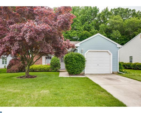 34 Falmouth Drive, Mount Laurel, NJ 08054 (MLS #7198954) :: The Dekanski Home Selling Team