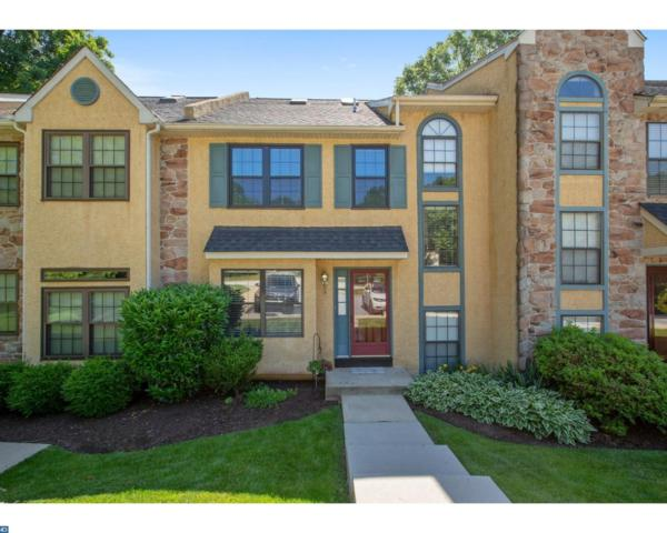 1494 Conifer Drive, West Chester, PA 19380 (#7198978) :: The Kirk Simmon Team