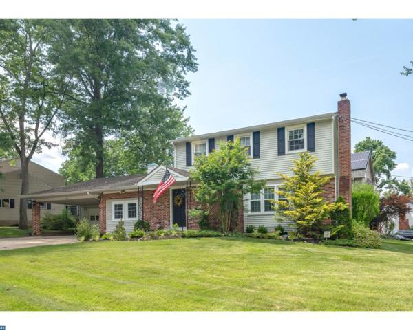 101 E Kraft Avenue, Haddon Township, NJ 08107 (MLS #7199068) :: The Dekanski Home Selling Team