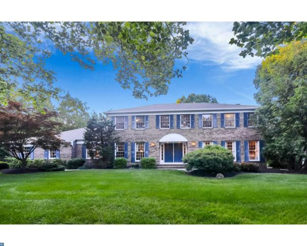 2 Hardwick Court, Princeton Junction, NJ 08550 (#7199110) :: Erik Hoferer & Associates
