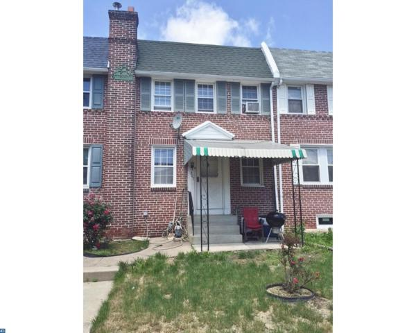 207 E Greenwood Avenue, Upper Darby, PA 19050 (#7199116) :: Erik Hoferer & Associates