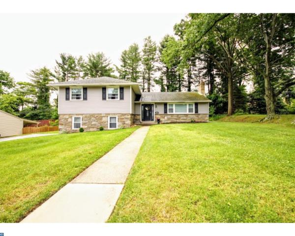 105 James Road, Broomall, PA 19008 (#7199150) :: McKee Kubasko Group