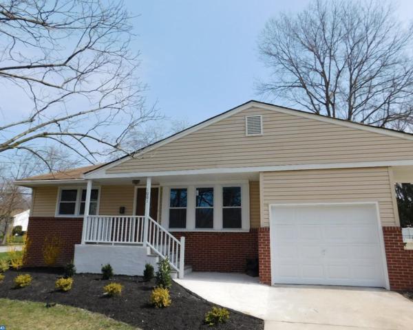 1001 Edgemoor Road, Cherry Hill, NJ 08034 (MLS #7199387) :: The Dekanski Home Selling Team