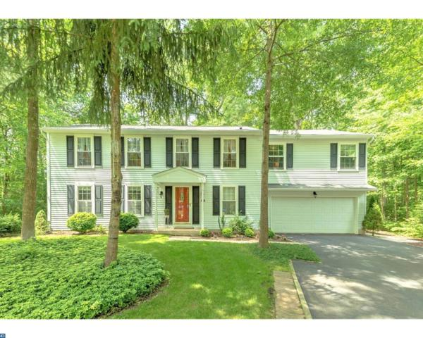 12 Jarrett Court, Marlton, NJ 08053 (#7199393) :: The Kirk Simmon Team