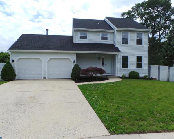 54 Linden Drive, Blackwood, NJ 08012 (#7199436) :: Erik Hoferer & Associates