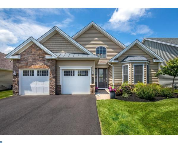 4355 Colonial Lane, Center Valley, PA 18034 (#7199471) :: REMAX Horizons