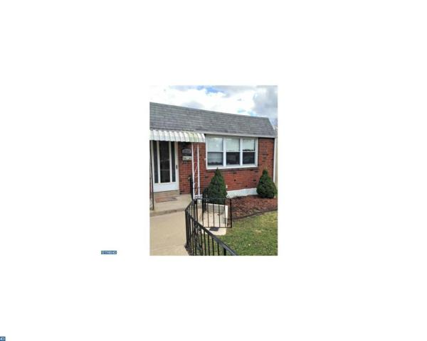 1718 Dartmouth Drive, Norristown, PA 19401 (#7199478) :: The Kirk Simmon Team