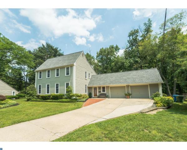 12 Heritage Court, Cherry Hill, NJ 08034 (MLS #7199510) :: The Dekanski Home Selling Team