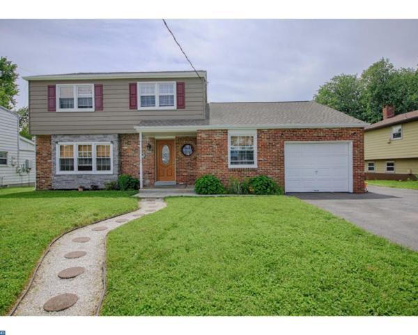 1025 N Read Avenue, Runnemede, NJ 08078 (MLS #7199514) :: The Dekanski Home Selling Team