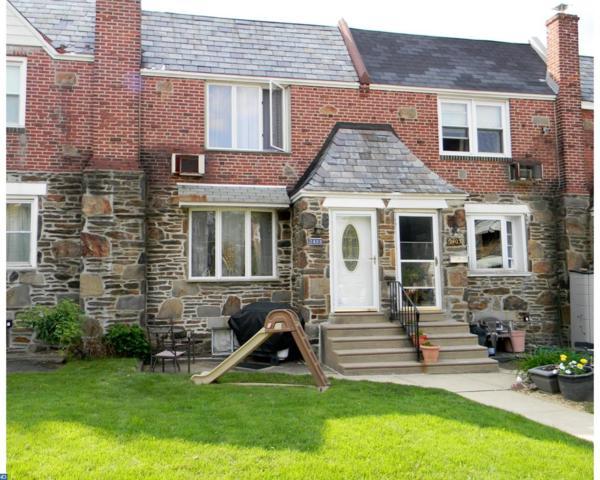 2405 Cedar Lane, Drexel Hill, PA 19026 (#7199538) :: Erik Hoferer & Associates