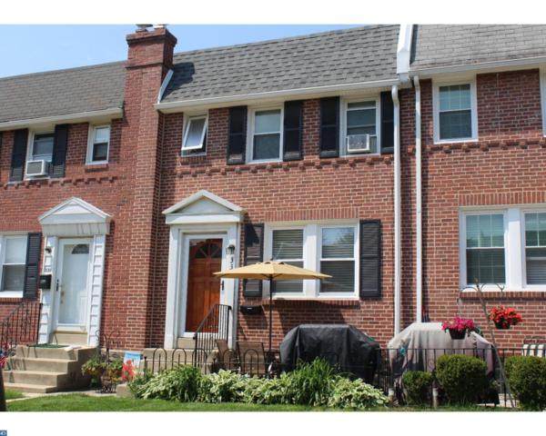 332 Abbey Terrace, Drexel Hill, PA 19026 (#7199576) :: The Kirk Simmon Team