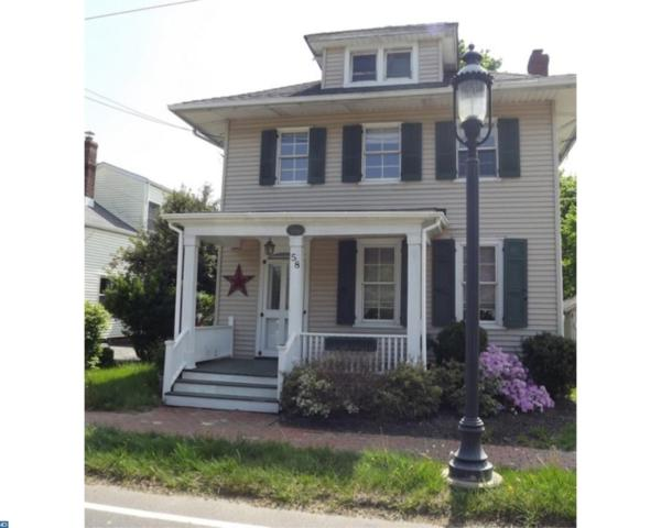 58 Church Street, Windsor, NJ 08561 (#7199655) :: The Kirk Simmon Team