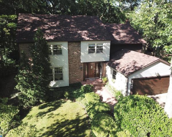 1048 Red Oak Drive, Cherry Hill, NJ 08003 (#7199728) :: Erik Hoferer & Associates