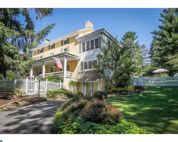 2321 Anthony Avenue, Broomall, PA 19008 (#7199886) :: McKee Kubasko Group