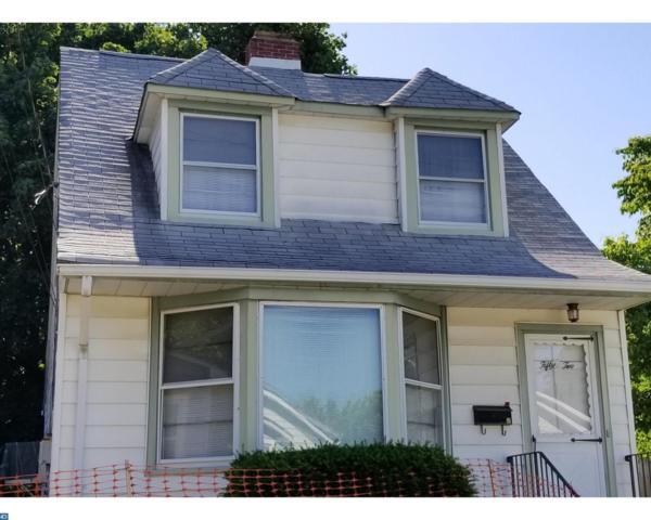 52 Reeger Avenue, Trenton, NJ 08610 (#7200042) :: Erik Hoferer & Associates