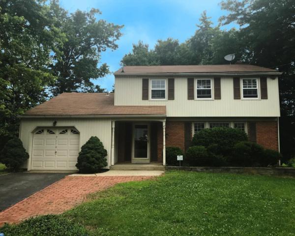 47 Lafferty Drive, Cherry Hill, NJ 08002 (MLS #7200086) :: The Dekanski Home Selling Team
