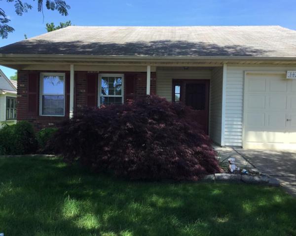 30 Cottage Ln W, Columbus, NJ 08022 (#7200096) :: McKee Kubasko Group
