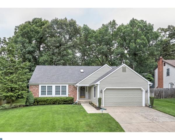 154 Knotty Oak Drive, Mount Laurel, NJ 08054 (#7200101) :: REMAX Horizons