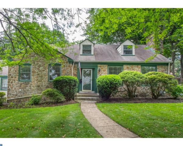 424 Holly Lane, Wynnewood, PA 19096 (#7200129) :: RE/MAX Main Line