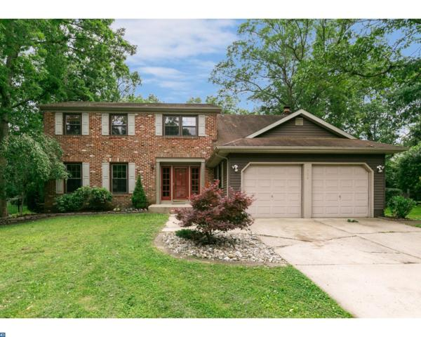304 Candlewood Lane, Mount Laurel, NJ 08054 (#7200204) :: REMAX Horizons