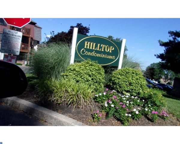 5200 Hilltop Drive Gg21, Brookhaven, PA 19015 (#7200231) :: Erik Hoferer & Associates