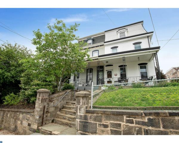 260 Hermitage Street, Philadelphia, PA 19127 (#7200268) :: Erik Hoferer & Associates
