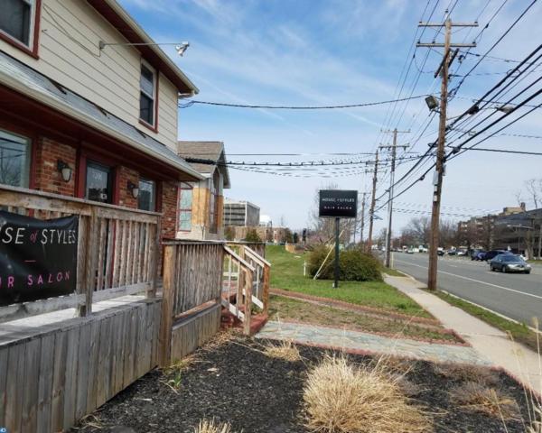 1206 Kings Hwy N, Cherry Hill, NJ 08034 (MLS #7200334) :: The Dekanski Home Selling Team