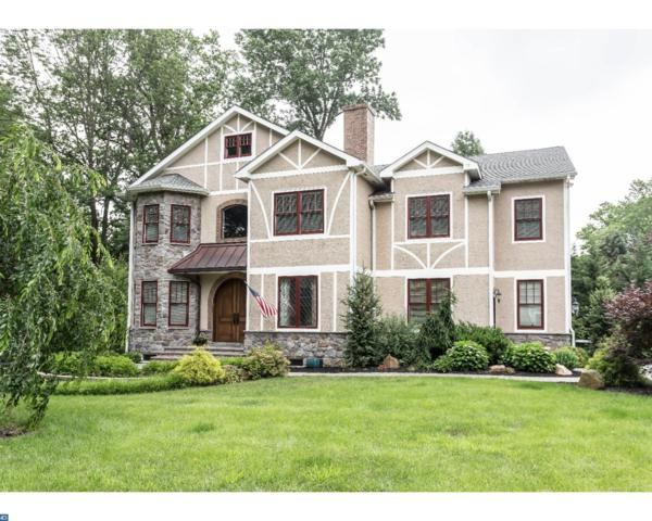 104 Luckie Lane, Media, PA 19063 (#7200376) :: McKee Kubasko Group