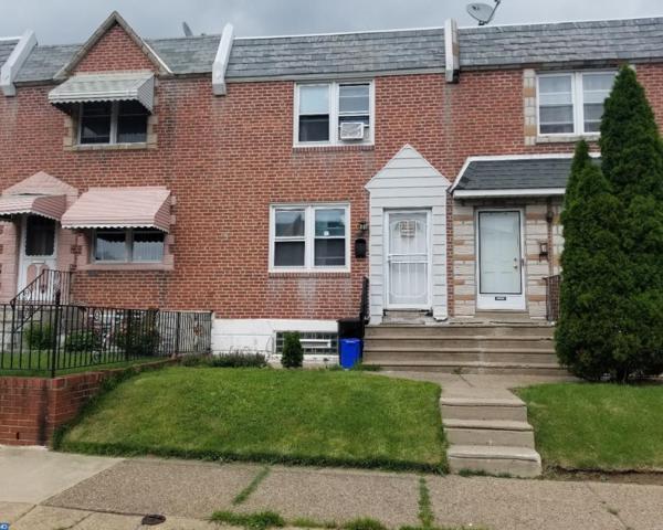 2019 Anchor Street, Philadelphia, PA 19124 (#7200385) :: The John Collins Team