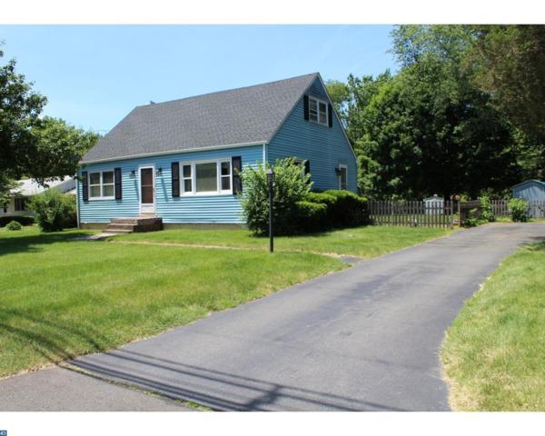 19 Penn Lyle Road, WEST WINDSOR TWP, NJ 08550 (#7200483) :: Erik Hoferer & Associates