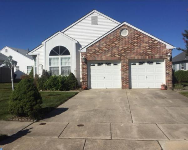 411 Barbados Drive, Williamstown, NJ 08094 (#7200510) :: Daunno Realty Services, LLC