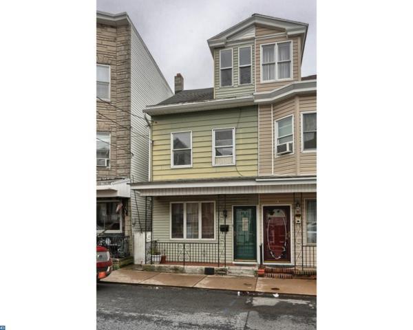 316 W Cherry Street, Shenandoah, PA 17976 (#7200539) :: Ramus Realty Group