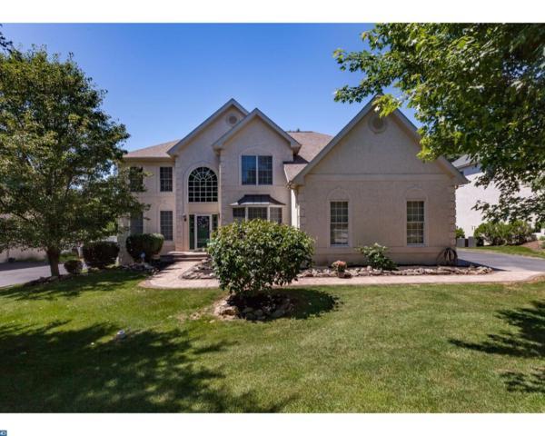 18 Annesley Drive, Glen Mills, PA 19342 (#7200581) :: REMAX Horizons