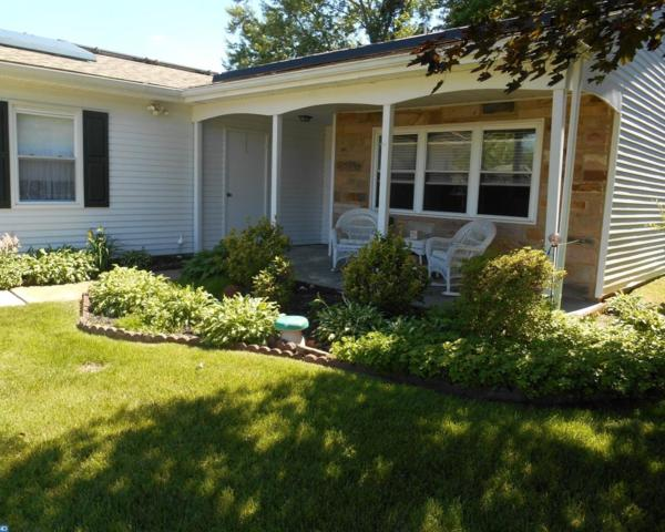 75 Huntington Drive, Southampton, NJ 08088 (MLS #7200610) :: The Dekanski Home Selling Team