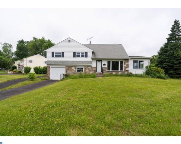 856 W Bristol Road, Warminster, PA 18974 (#7200631) :: The Kirk Simmon Team