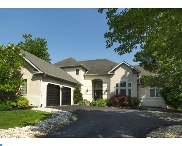 120 Inverness Drive, Blue Bell, PA 19422 (#7200725) :: REMAX Horizons