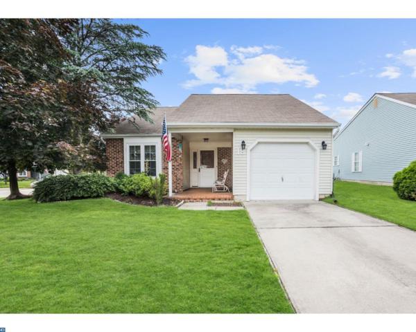 18 White Stone Court, Mount Laurel, NJ 08054 (MLS #7200798) :: The Dekanski Home Selling Team