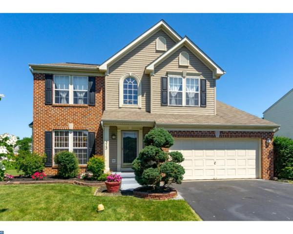 313 Foxtail Lane, Spring City, PA 19475 (#7200808) :: REMAX Horizons