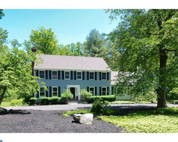 1772 W Stuart Road, Princeton, NJ 08540 (#7200846) :: Erik Hoferer & Associates