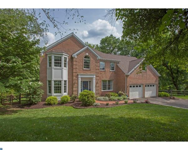413 Bella Circle, Doylestown, PA 18901 (#7200911) :: REMAX Horizons