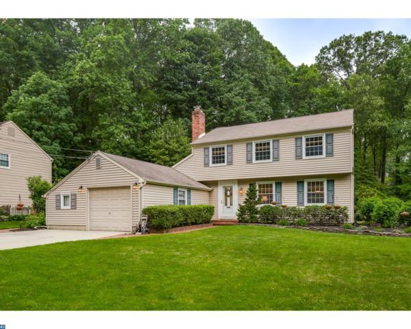 254 Heritage Road, Cherry Hill, NJ 08034 (MLS #7200985) :: The Dekanski Home Selling Team