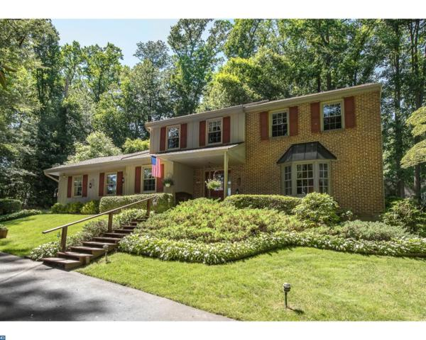 6 Rock Hill Road, Newtown Square, PA 19073 (#7201049) :: RE/MAX Main Line