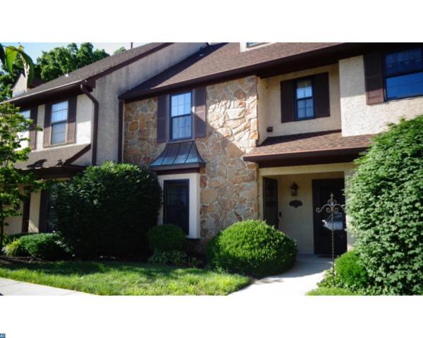 16 N Maple Street B4, Woodbury, NJ 08096 (#7201073) :: Erik Hoferer & Associates